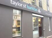 Taylor Street Barristas London