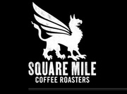 Square Mile Coffee Roasters London