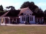 Pavilion Cafe London