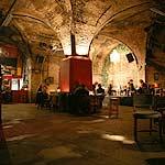 Shunt Lounge London