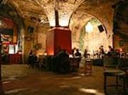 Shunt Lounge London