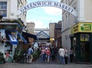 Greenwich Market London