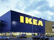 IKEA London