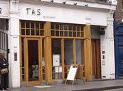 Tas Restaurant London