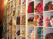 I Knit London London