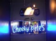 "Cheeky Pete""s London"