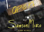 Samson Miro London