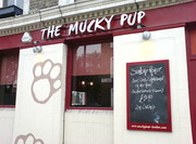 The Mucky Pup London