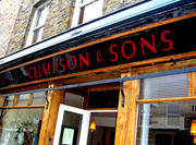 Climpson & Sons London