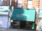 M Manze London