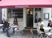 Macondo London