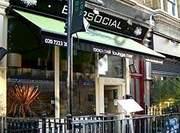 Bar Social London