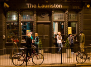 The Lauriston London