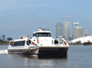 Thames Clippers London