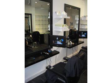 Barbers Buzz London