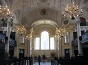 St. Martin-in-the-Fields London