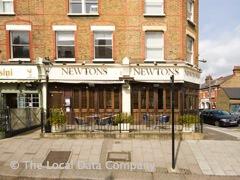 Newtons Restaurant & Bar London