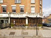Newtons Restaurant & Bar London