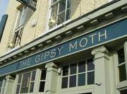 The Gipsy Moth London