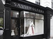 Sassi Holford London