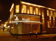 Medi Lounge and Grill London