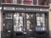 Vidal Sassoon London