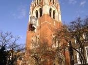 Union Chapel London