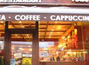Evin Cafe Bar London