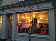 This Shop Rocks London
