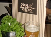 Garlic & Shots London