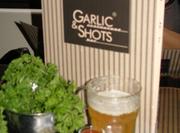Garlic & Shots London