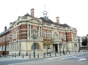 Battersea Arts Centre London