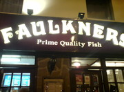 Faulkners London