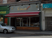 Kimos Cafe Liverpool