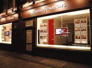 Marsh & Parsons London