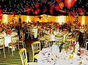 County Marquees London