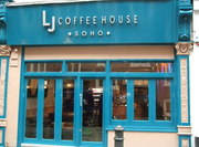 LJ Coffee House London