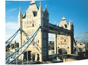 Tower Bridge Experience London