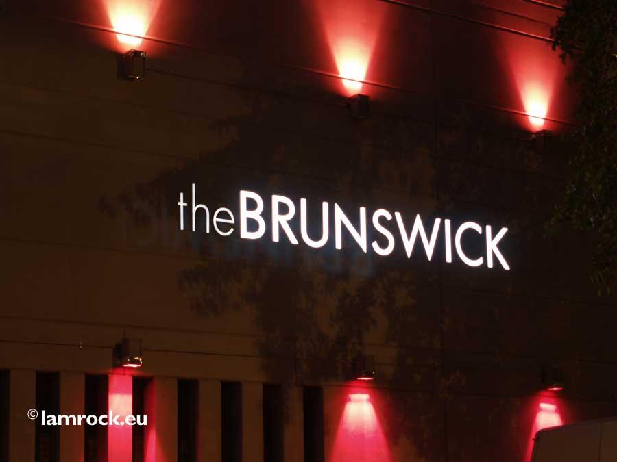 The Brunswick Gallery London