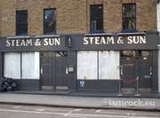 Steam & Sun London
