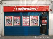 Ladbrokes London