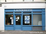 Wexel Launderette London