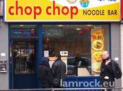Chop Chop Noodle Bar London
