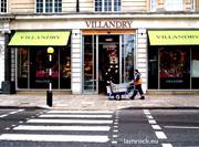 Villandry Foodstore London