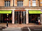 Villandry Restaurant London
