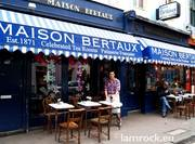 Maison Bertaux London