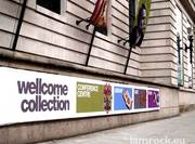 Wellcome Trust Collection London