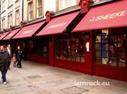 J Sheekey London