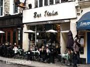 Bar Italia London