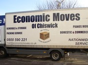 Economic Moves of Ealing & Chiswick London
